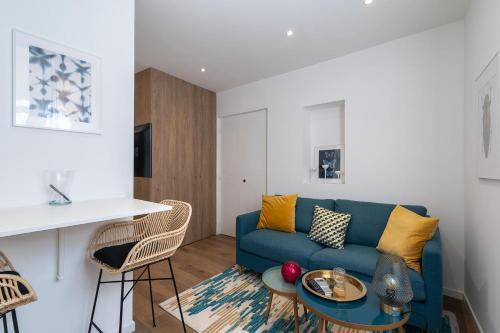 Appartement PORTHALET - Location saisonnière - Saint-Tropez