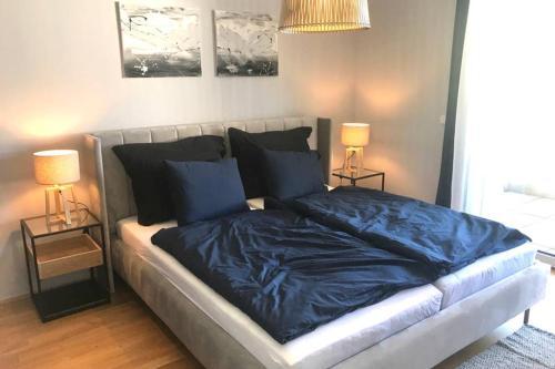 Skandi Apartment Lentia City, 4040 Linz