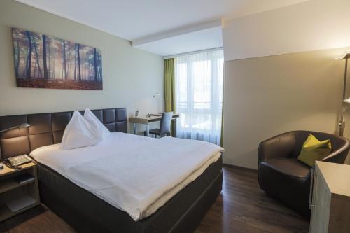. Herisau Swiss Quality Hotel