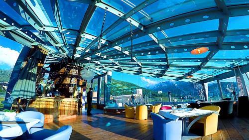 Hotel Shackleton Mountain Resort - Sestrière