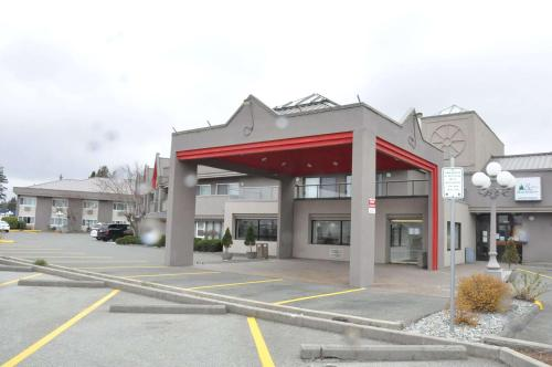 Ramada by Wyndham Abbotsford