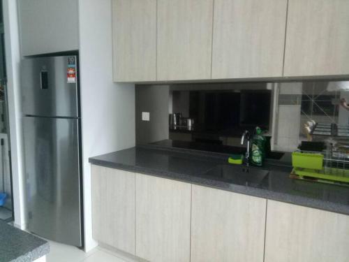 julia suites homes, Kuala Lumpur
