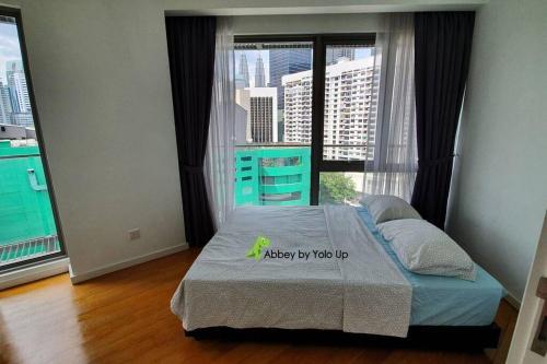 Abbey by Yolo Up 3 Mins away from Pavilion Lot10, Kuala Lumpur