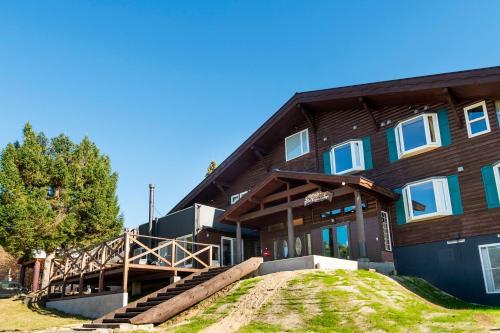 Numajiri Kogen Lodge - Hotel - Inawashiro
