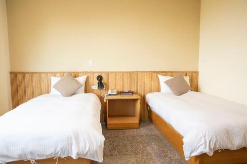 . Holiday Hotel