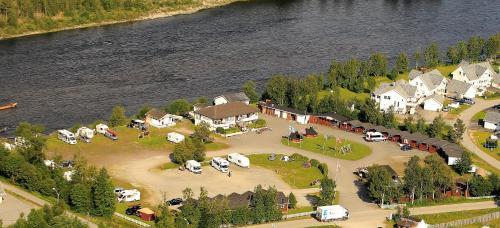 . Alta River Camping