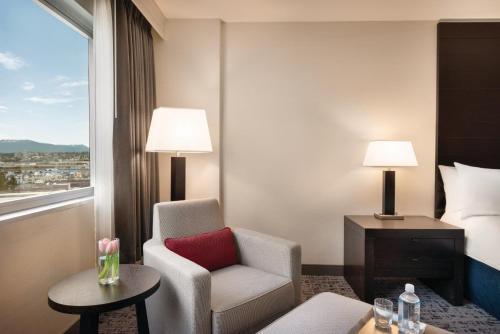 Radisson Hotel Vancouver Airport - Richmond