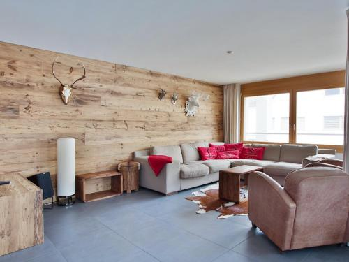 Wubben Comfort - Apartment - Flims