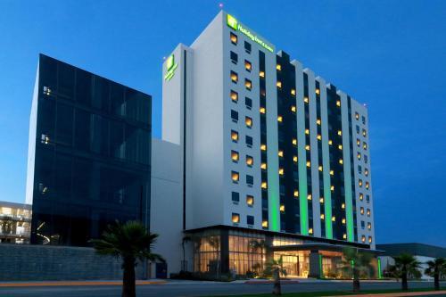 . Holiday Inn & Suites - Monterrey Apodaca Zona Airport, an IHG hotel