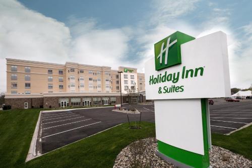 . Holiday Inn Hotel & Suites - Mount Pleasant, an IHG Hotel