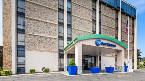 Best Western Executive Hotel New Haven-West Haven