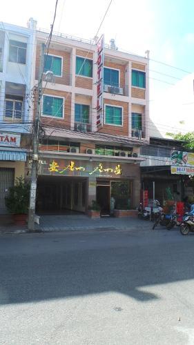 . An An Hotel