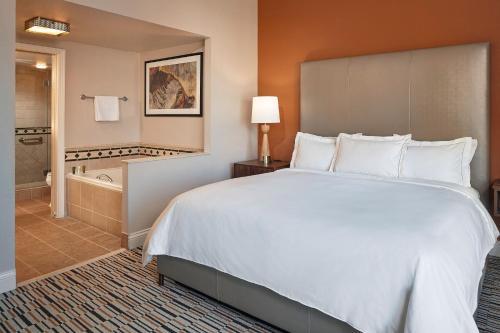 Foto - Hilton Grand Vacations Suites on the Las Vegas Strip