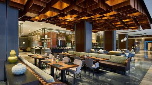 . InterContinental Hefei, an IHG Hotel