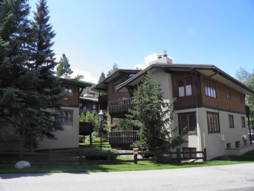 All Seasons - Apartment - Vail