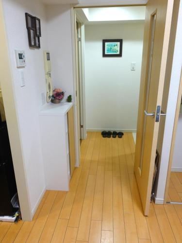 新宿車站 ~ 電梯陽台房 ~~走路都能到@免清潔費