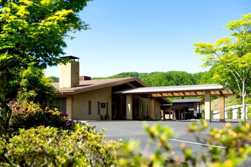 Karuizawa Asama Prince Hotel