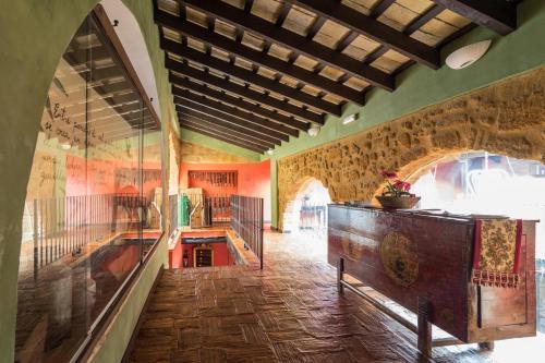 La Casona de Calderón Hotel Museo