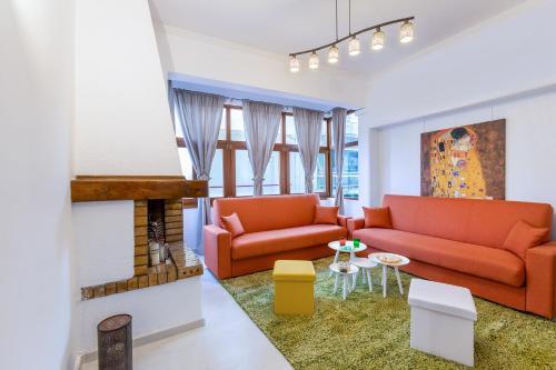 Minotavros Cozy Apartment in Heraklion, 71202 Iraklio