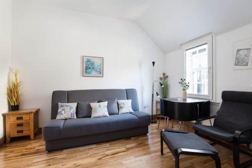Picture of Castle Vista, Grassmarket Apartment