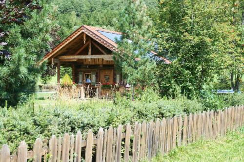 Appartement Bergzeit - Apartment - Flachau