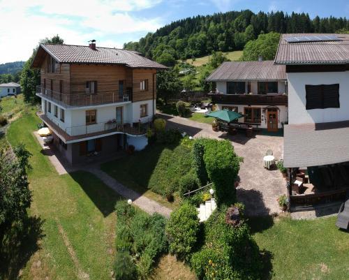 Appartement Urlaubsbauernhof Wabnig, Pension in Moosburg bei Pritschitz