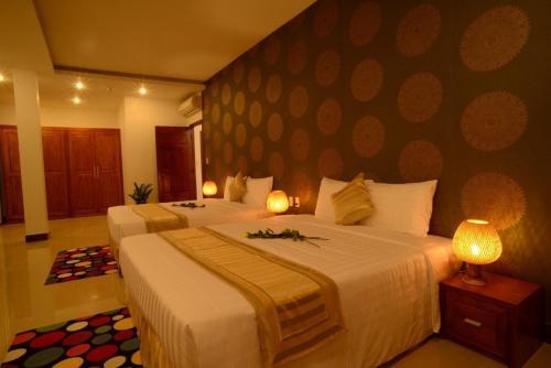 . Lien Do Star Hotel