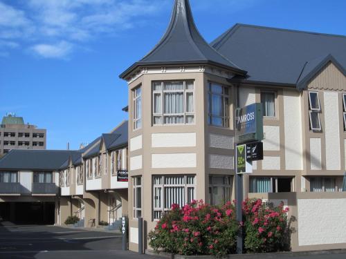 Amross Motel, Otago Region