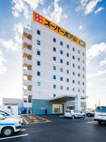 Super Hotel Kashima
