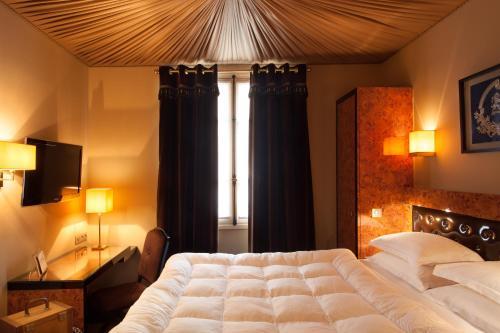 Petit Madeleine Hôtel photo 14