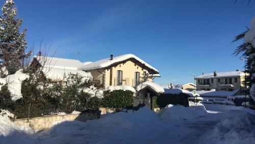 Villa Anna - Alfedena - Accommodation