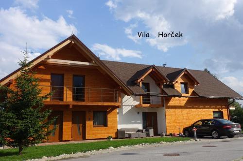 Vila Horček