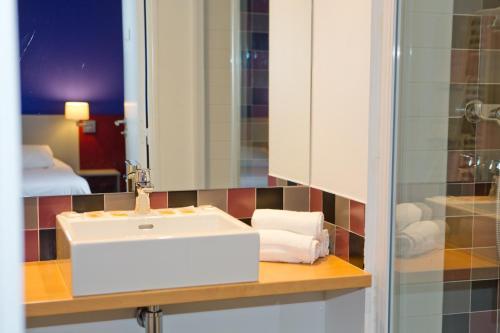 Foto - Hotel Donibane