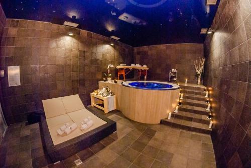 . Hotel Czardasz Spa & Wellness