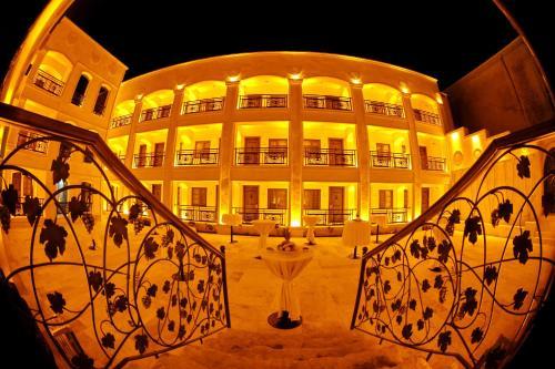 Mardin Izala Boutique Hotel yol tarifi