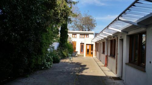 Studio Duplex 30 M2 - Location saisonnière - Vitry-sur-Seine