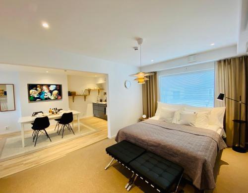 Easy livin' apartment hotel - Accommodation - Växjö