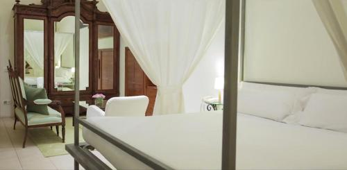Superior Double Room with Terrace Casal Santa Eulalia 4