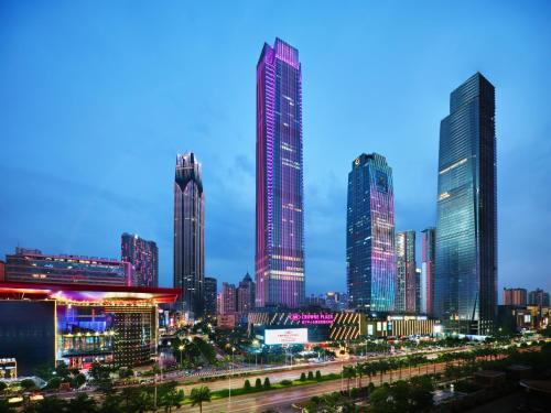 . Crowne Plaza Nanning City Center, an IHG Hotel