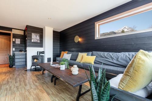 Skiers Lodge 2 - Saga Apartments - Hemsedal