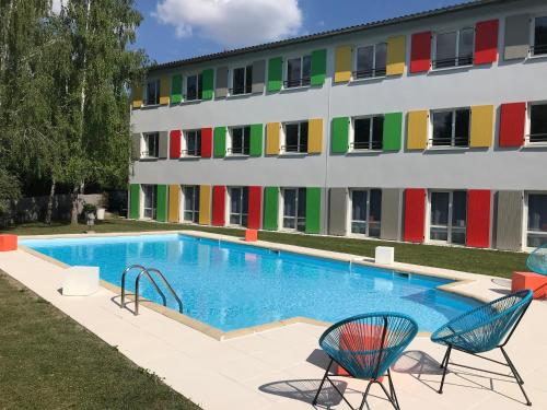 Accommodation in Craponne