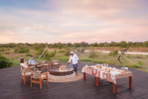 Chikunto Safari Lodge, Mpika