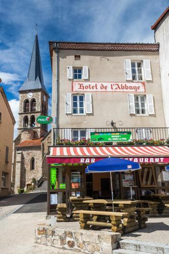Hotel De L\'Abbaye