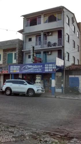 Hotel do Libano