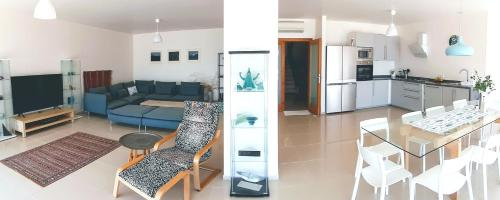 Villa with 5 bedrooms in Datca with wonderful sea view private pool enclosed garden 2 km from the beach - Accommodation - Datca