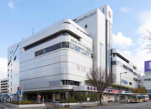 Hotel Granvia Wakayama