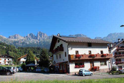 Hotel Cime d'Auta - Falcade