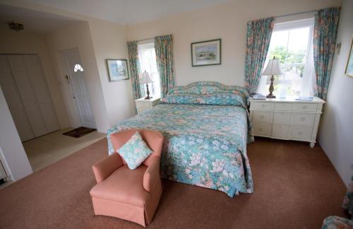 Edgehill Manor Guest House,