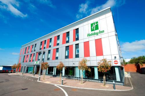 Holiday Inn London Luton Airport, an IHG Hotel