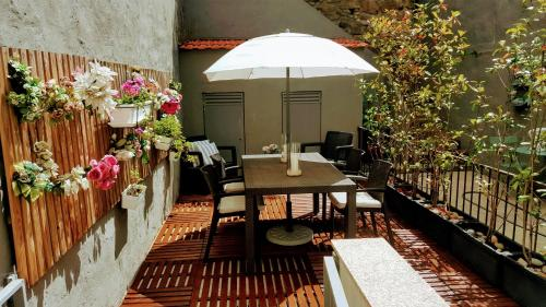 Hotel Almada Apartments 468